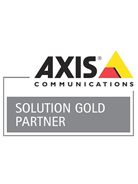2016 AXIS Gold Partner